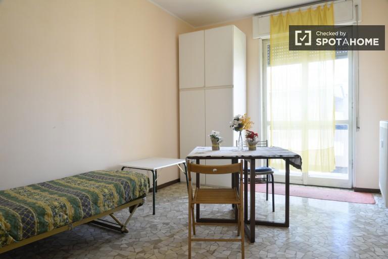 Camera da letto - letto singolo