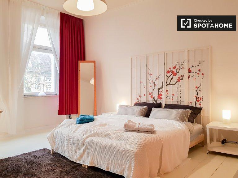 Apartamento con 2 habitaciones en alquiler en Reinickendorf, Berlín
