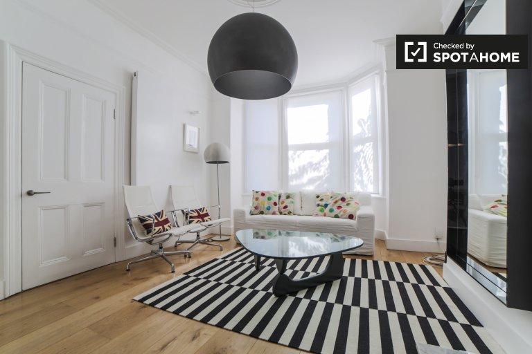 4-Zimmer-Haus zur Miete in Kensington & Chelsea, London