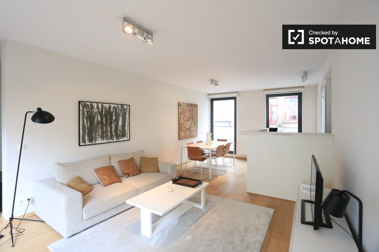 Remarkable Apartments For Rent In Brussels Spotahome Home Interior And Landscaping Ferensignezvosmurscom