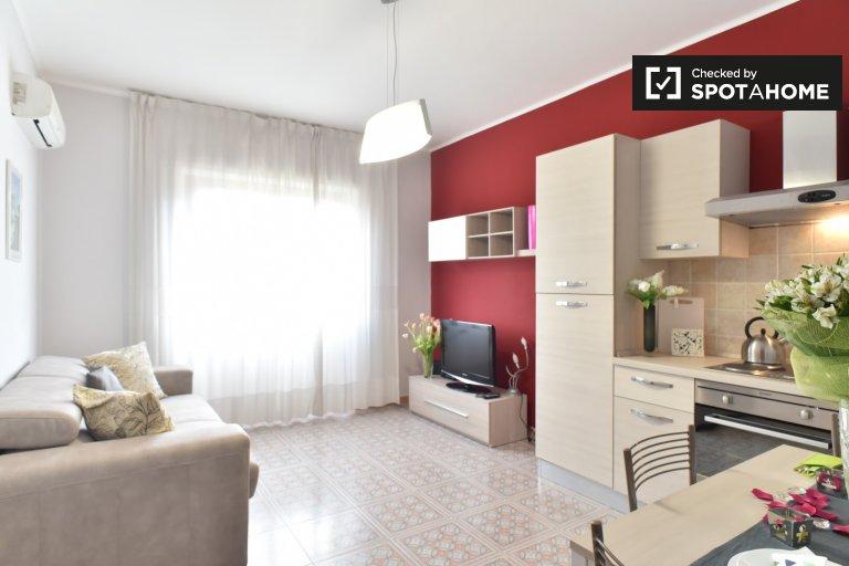 Appartement 1 chambre à louer à EUR, Rome