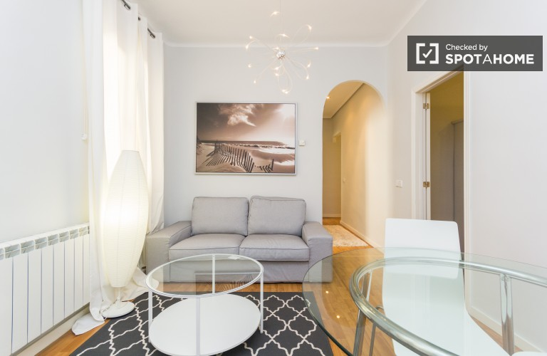 modern 2bedroom apartment for rent near ie business school - Two Bedroom Apartments Near Me