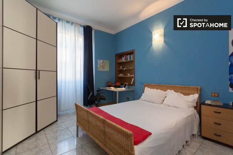 Apartamento mobiliado com 1 quarto para alugar em Navigli, Milão