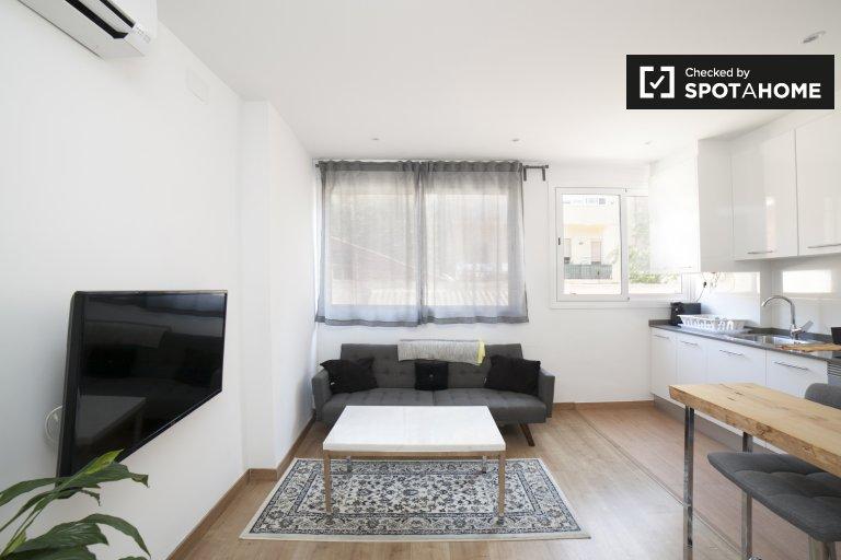 Apartamento de 2 dormitorios en alquiler en Vila Olímpica, Barcelona