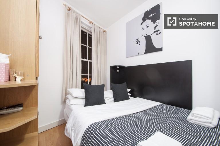 Stilvolle Studio zu vermieten in der Nähe von Euston und Kings Cross, London