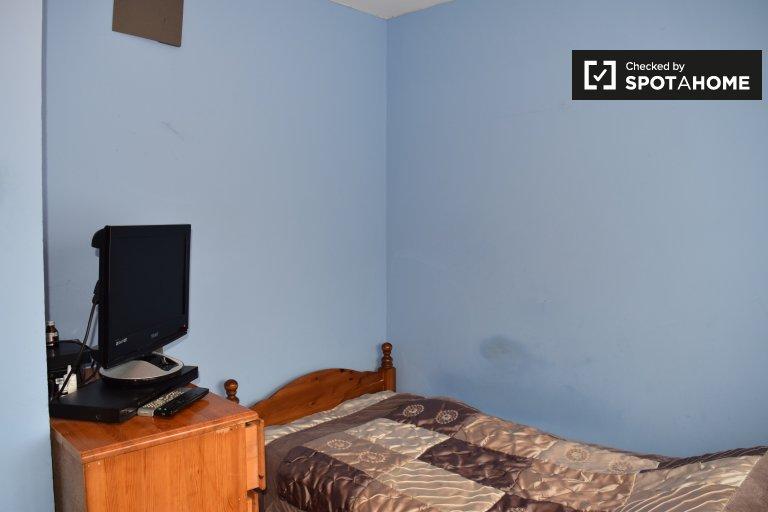 Zimmer zu vermieten in 3-Zimmer-Haus in Howth, Dublin