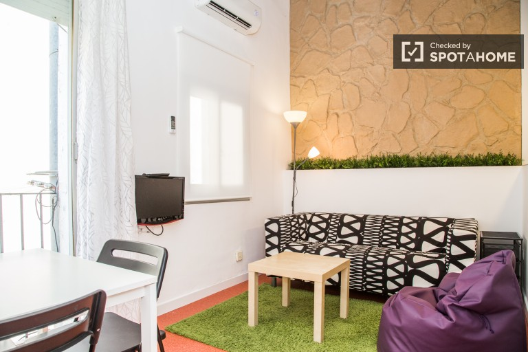 2-bedroom apartment in El Born, Barcelona