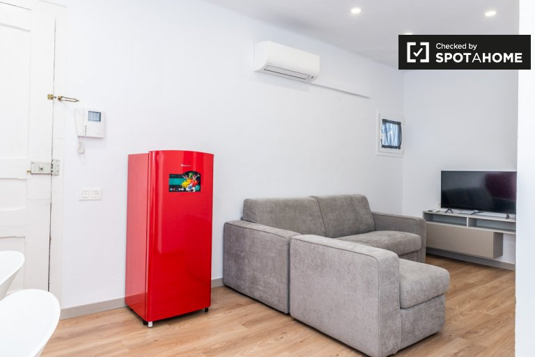 1-bedroom apartment for rent in Eixample, Barcelona