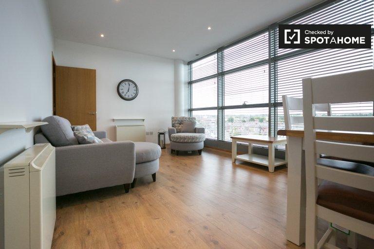 Appartement de 2 chambres à louer à North Inner City, Dublin