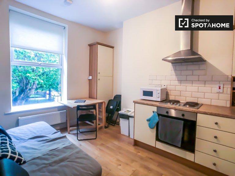Apartamento com 1 quarto para alugar em Drumcondra, Dublin