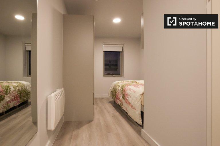 Bella stanza in affitto nella residenza in The Liberties, Dublino