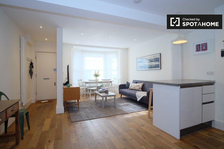Appartement 1 chambre à louer à Lambeth, Londres
