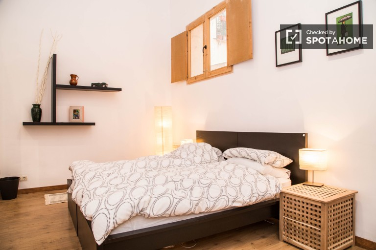 Bedroom 6- Ideal for couples