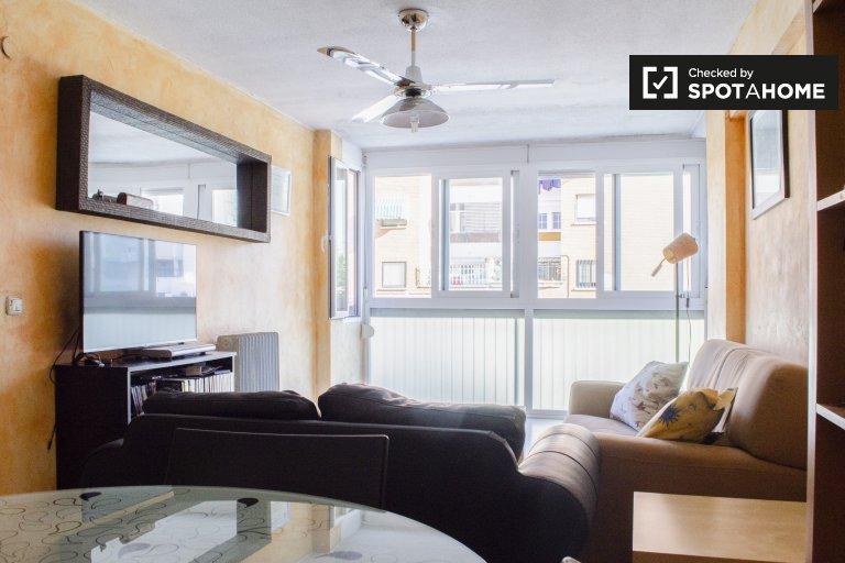 Apartamento de 3 quartos para alugar em Móstoles, Madrid