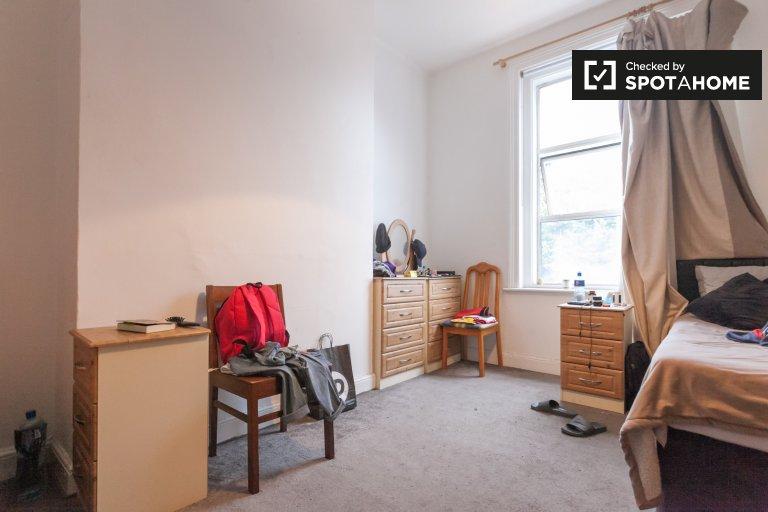 Large room in in 2-bedroom apartment in Broadstone, Dublin