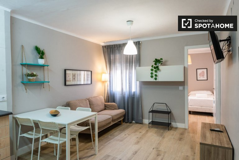 Apartamento de 2 quartos para alugar em Horta-Guinardó, Barcelona