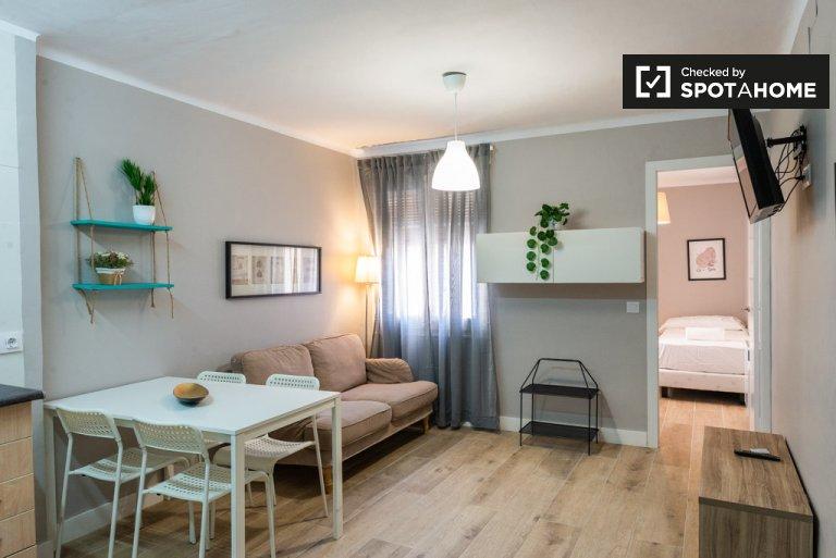 2-bedroom apartment for rent in Horta-Guinardó, Barcelona