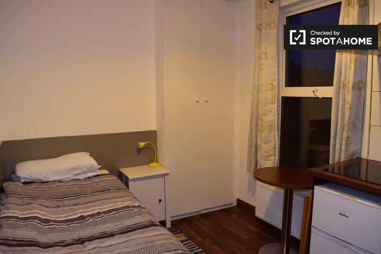Gemütliches Studio-Apartment zur Miete in Stoneybatter, Dublin