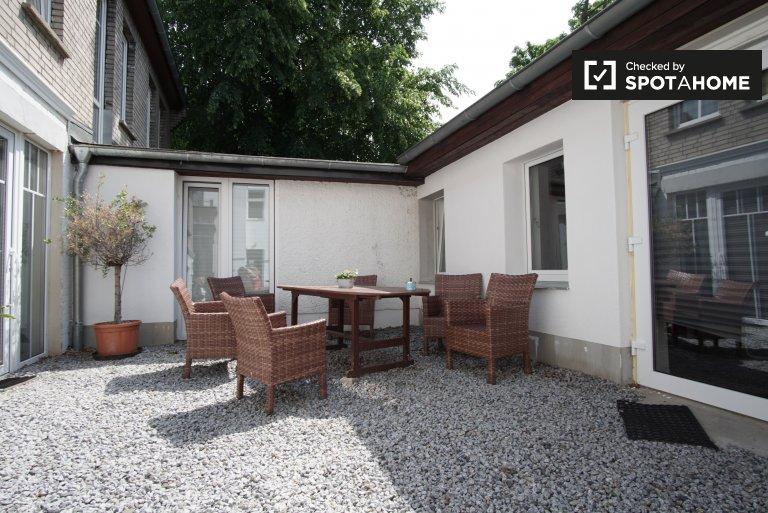Apartamento com 2 quartos para alugar em Pankow, Berlim