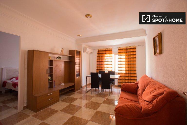 3-pokojowe mieszkanie do wynajęcia w Angel Guimera w Walencji