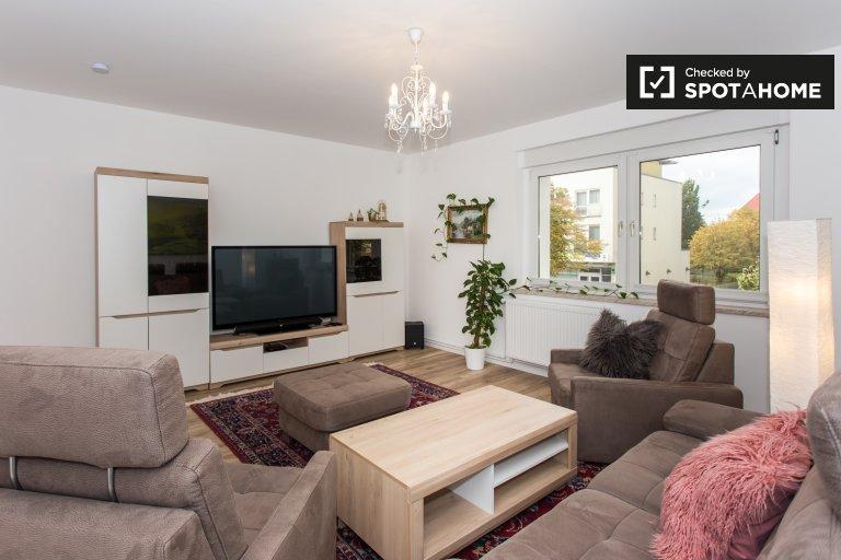 Apartamento com 1 quarto para alugar em Marzahn-Hellersdorf