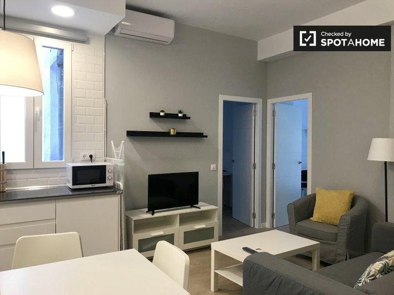Appartement de 4 chambres à louer à Chamberí, Madrid