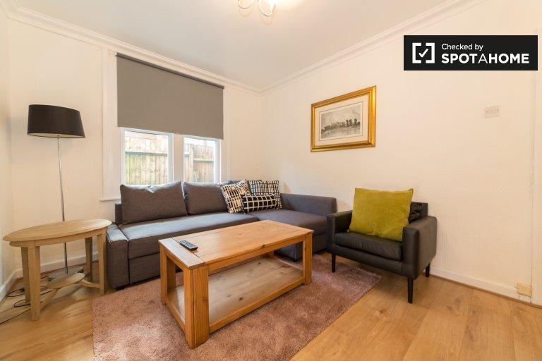 Casa de Encanto com 3 quartos para alugar em Tooting, Londres
