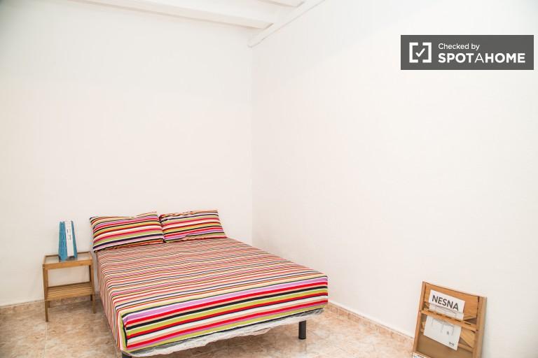 Rooms for Rent, El Raval, Barcelona