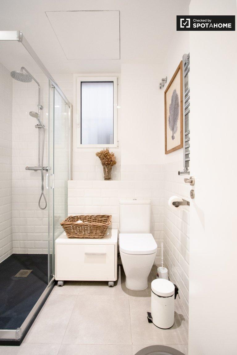 Apartamento de 3 quartos para alugar em Ciudad Universitaria, Madrid
