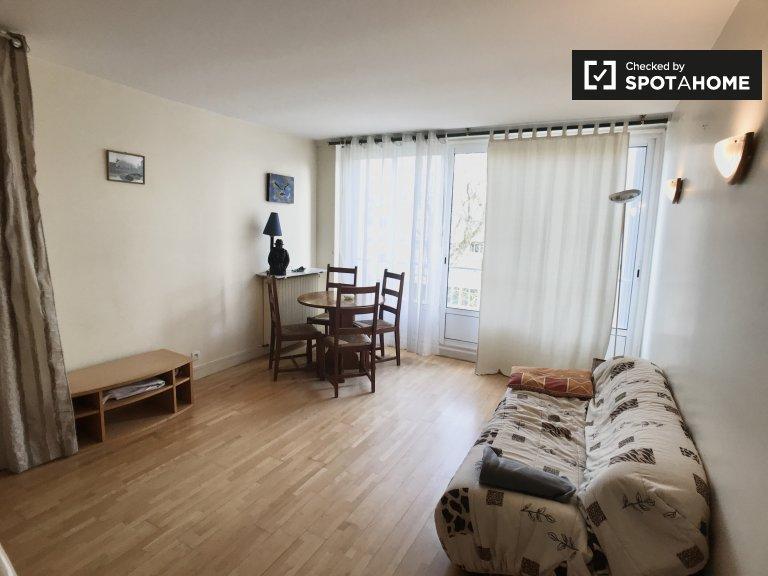 Apartamento de 2 quartos para alugar em Viroflay, Paris