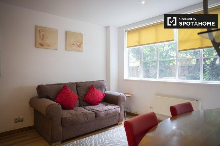 Studio zu vermieten in Kensington & Chelsea, London