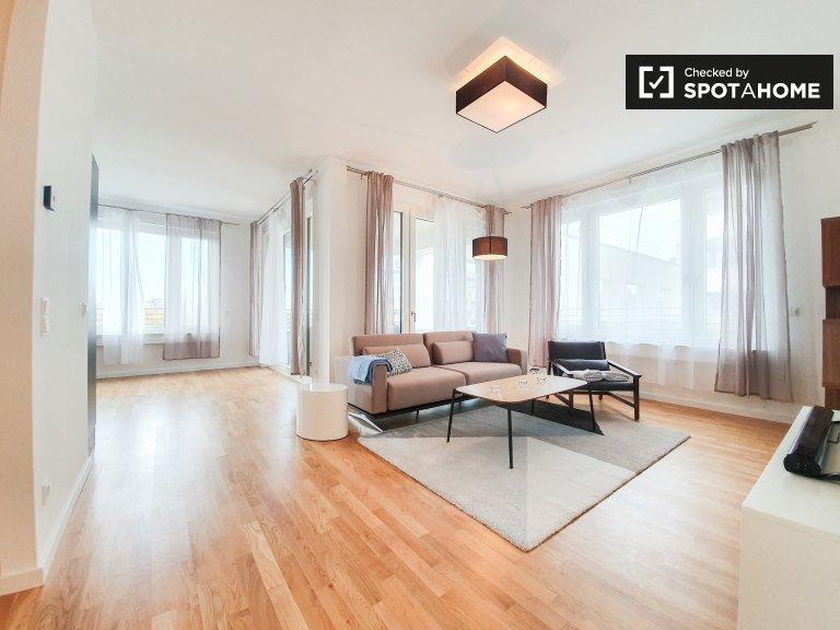 Wohnung mit 3 Schlafzimmern zur Miete in Kreuzberg, Berlin