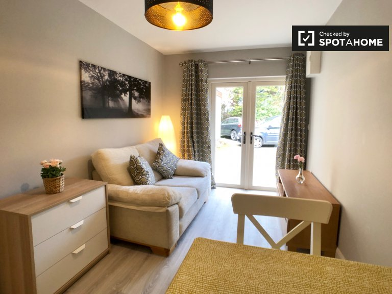 1-bedroom flat to rent in Wedgewood, Dublin