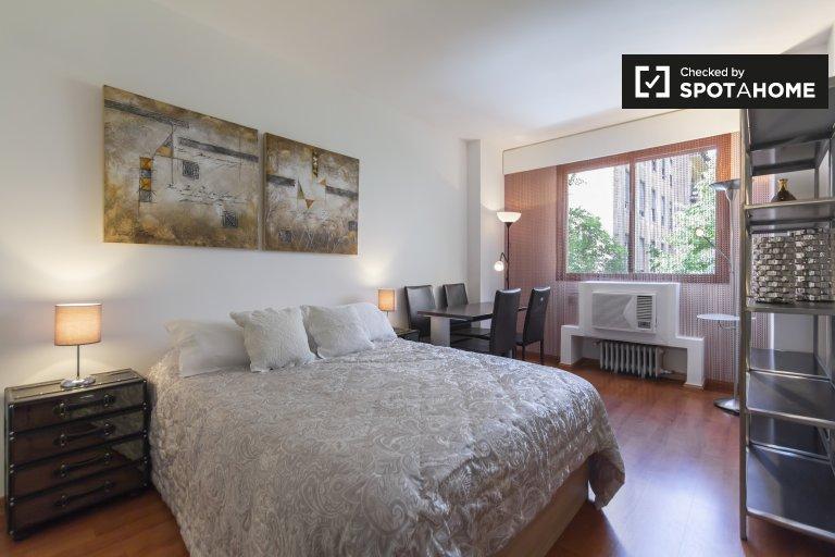 Elegante monolocale in affitto a Moncloa, Madrid