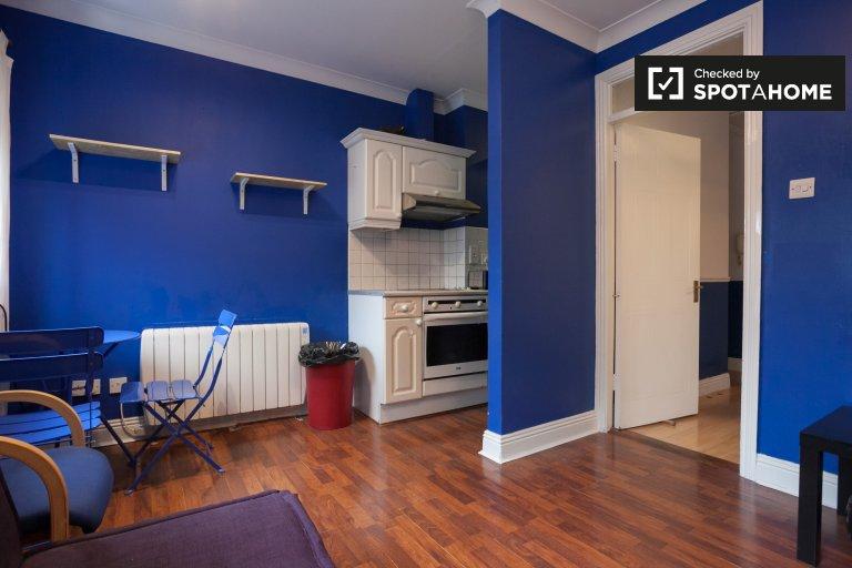 2-Zimmer-Wohnung zur Miete in Kilmainham, Dublin