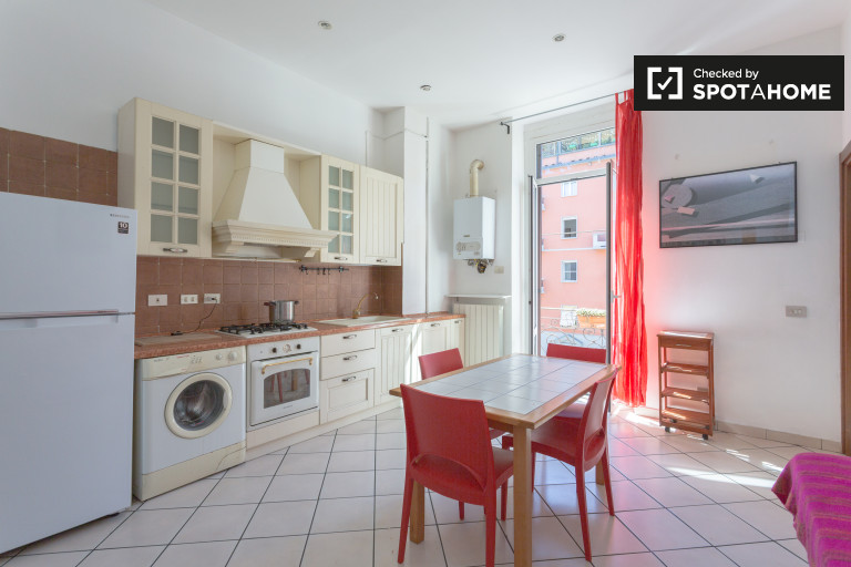 appartement 1 chambre à louer à Calvairate, Milan
