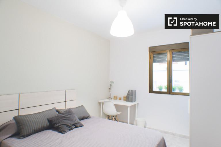 Alquiler de habitaciones en tetuan for Alquiler de habitaciones en madrid