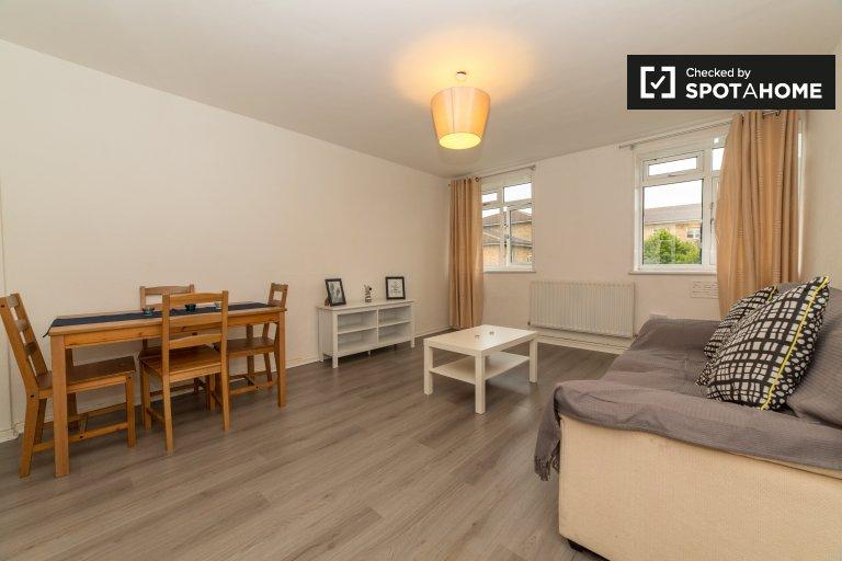 Appartement élégant de 2 chambres à louer à Lambeth, Londres