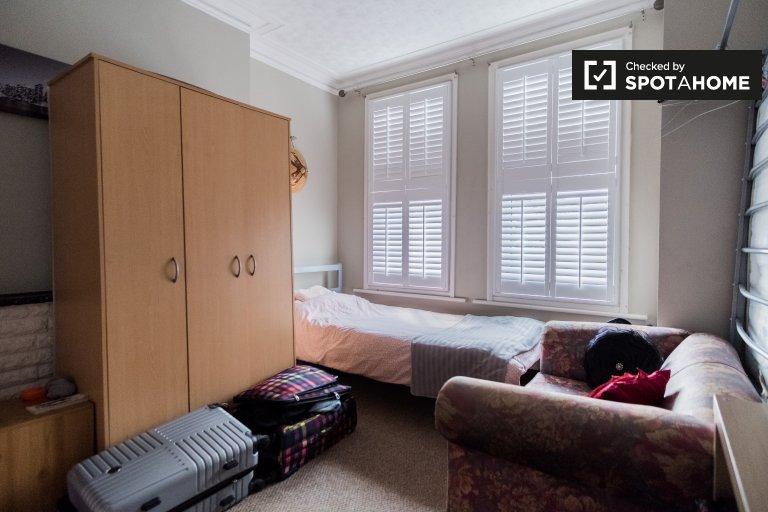 Chambre spacieuse dans une colocation de 4 chambres à Lewisham, Londres