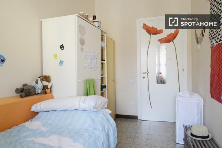 Camera da letto 2 - letto singolo
