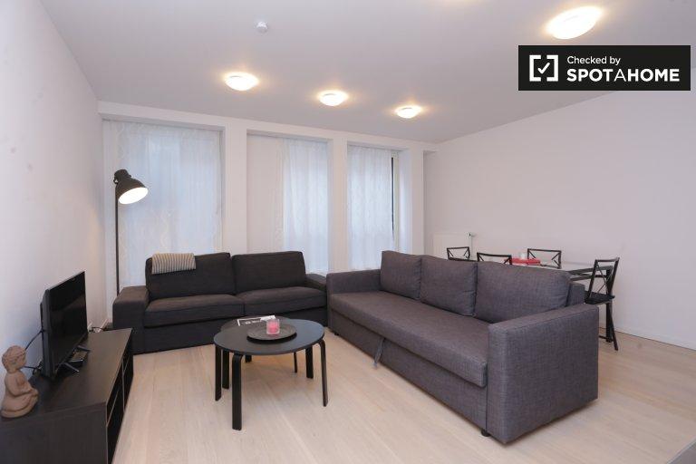 Appartement 1 chambre à louer Quartier Européen, Bruxelles