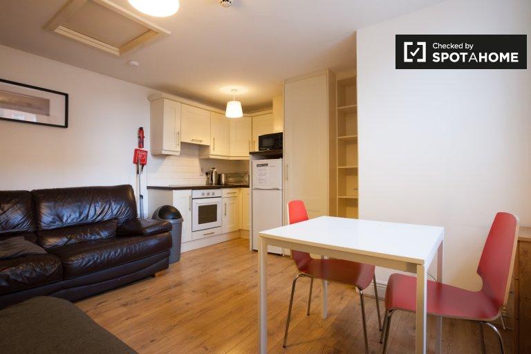 Studio apartment for rent in Stoneybatter, Dublin