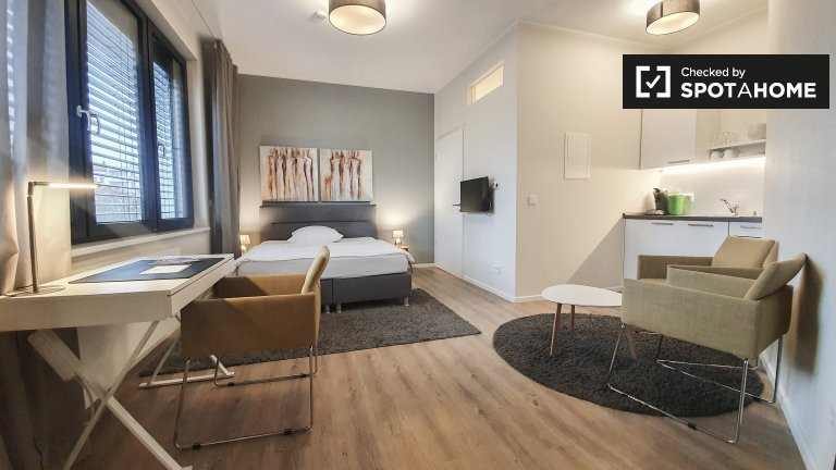 Accommodation For Rent With 3 Bedrooms In Berlin Spotahome