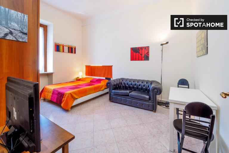 appartement 1 chambre à louer à Città Studi, Milan