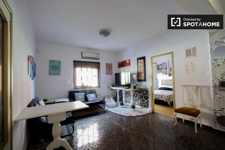Appartement 2 chambres à louer à Camins al Grau, Valence