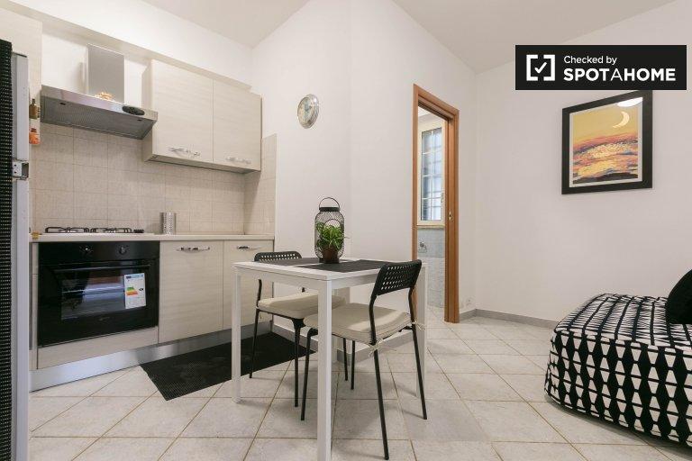 Appartement 1 chambre à louer à Centocelle, Rome