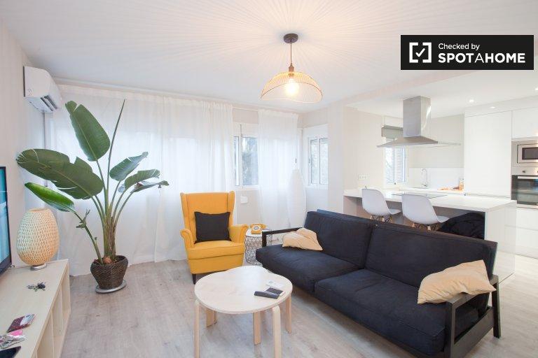 Charmant appartement de 3 chambres à louer à Heliópolis, Séville