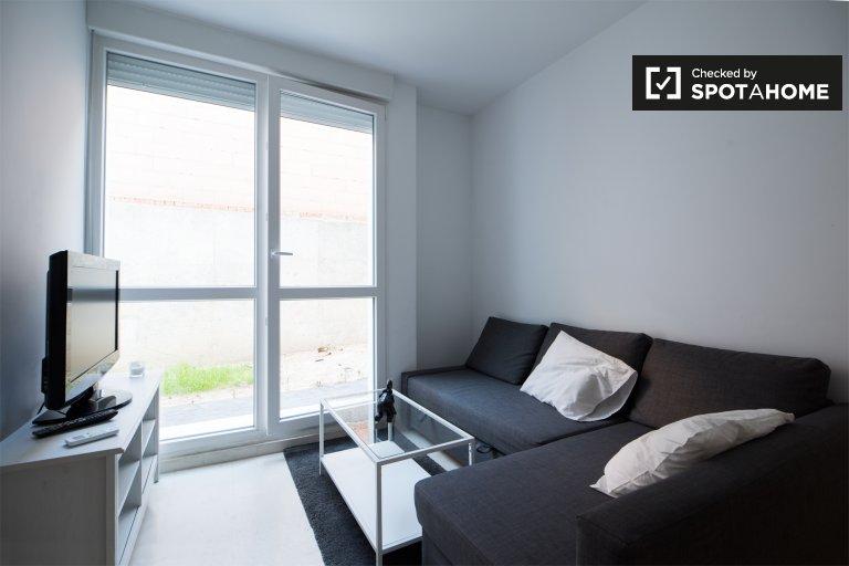 1-Zimmer-Wohnung zur Miete in Peñagrande, Madrid
