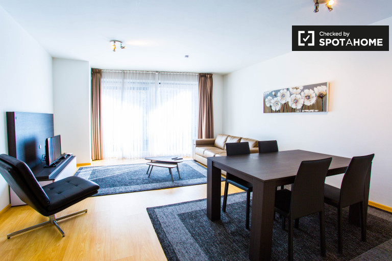 Rent student flats Brussels, Belgium   Erasmusu.com