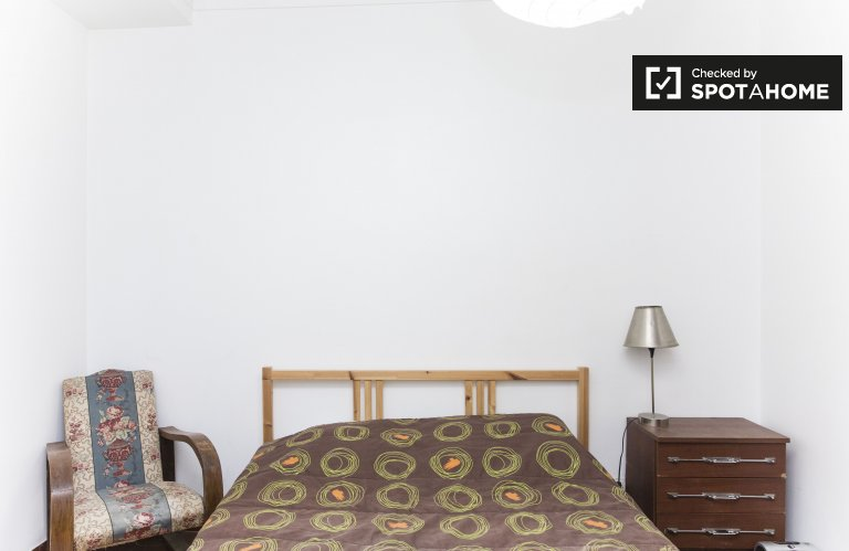 Bairro Alto, Lizbon'da kiralık geniş oda